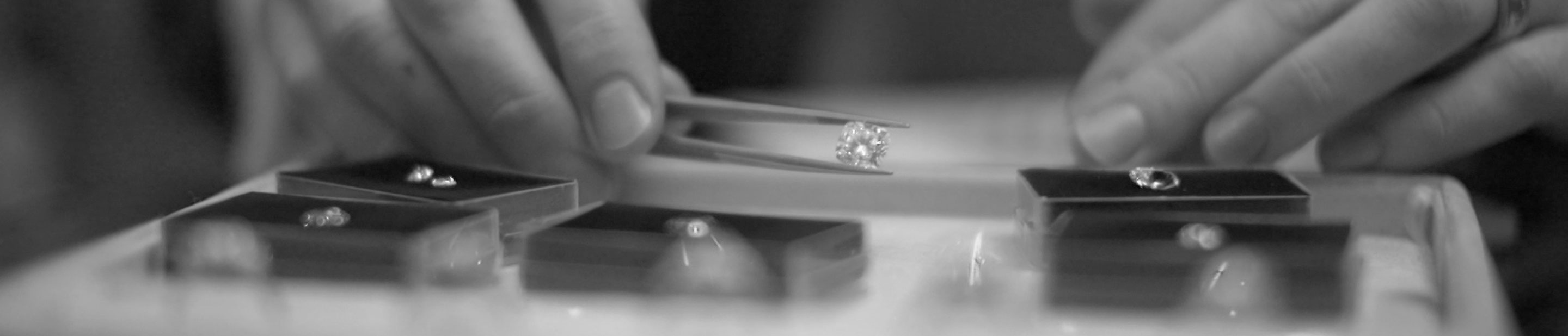 Understanding the 4 C's of Diamonds