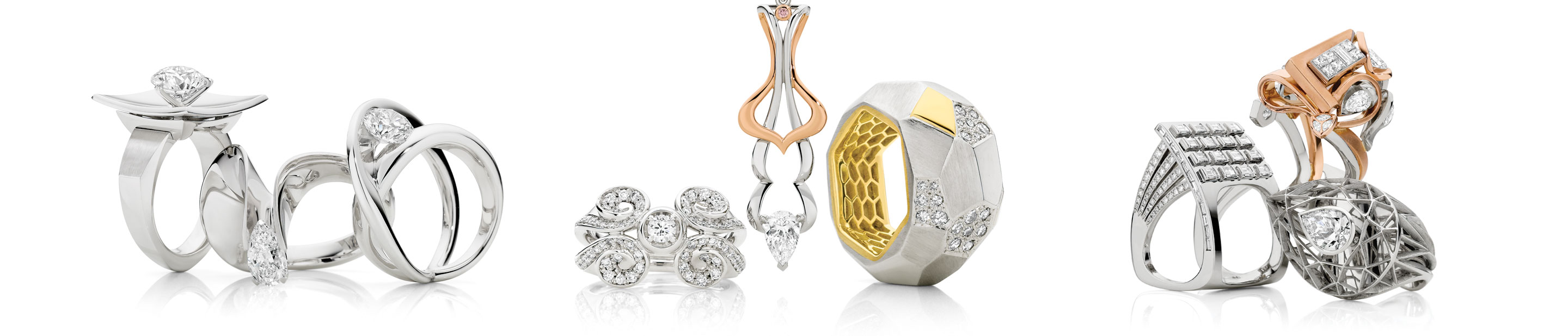 The Diamond Guild Australia Jewellery Awards